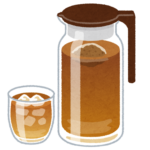 熱中症対策にビール⁉