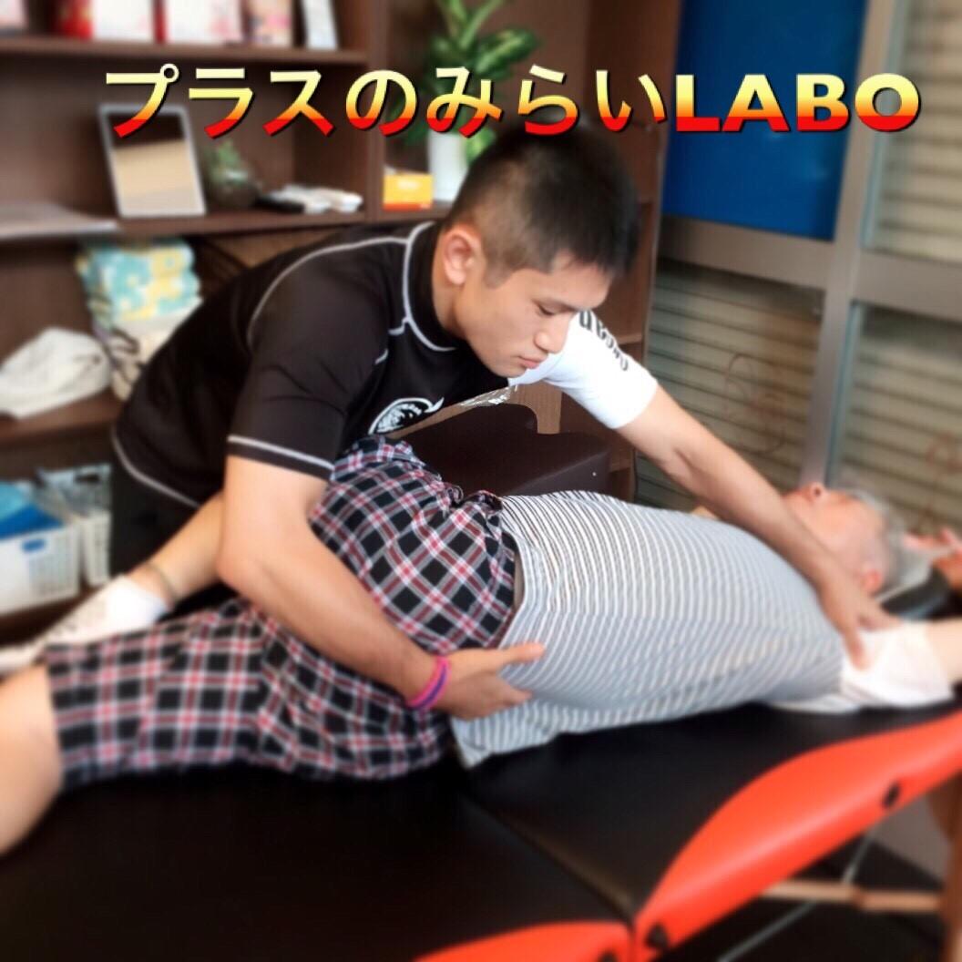 文京区の新しい治療院