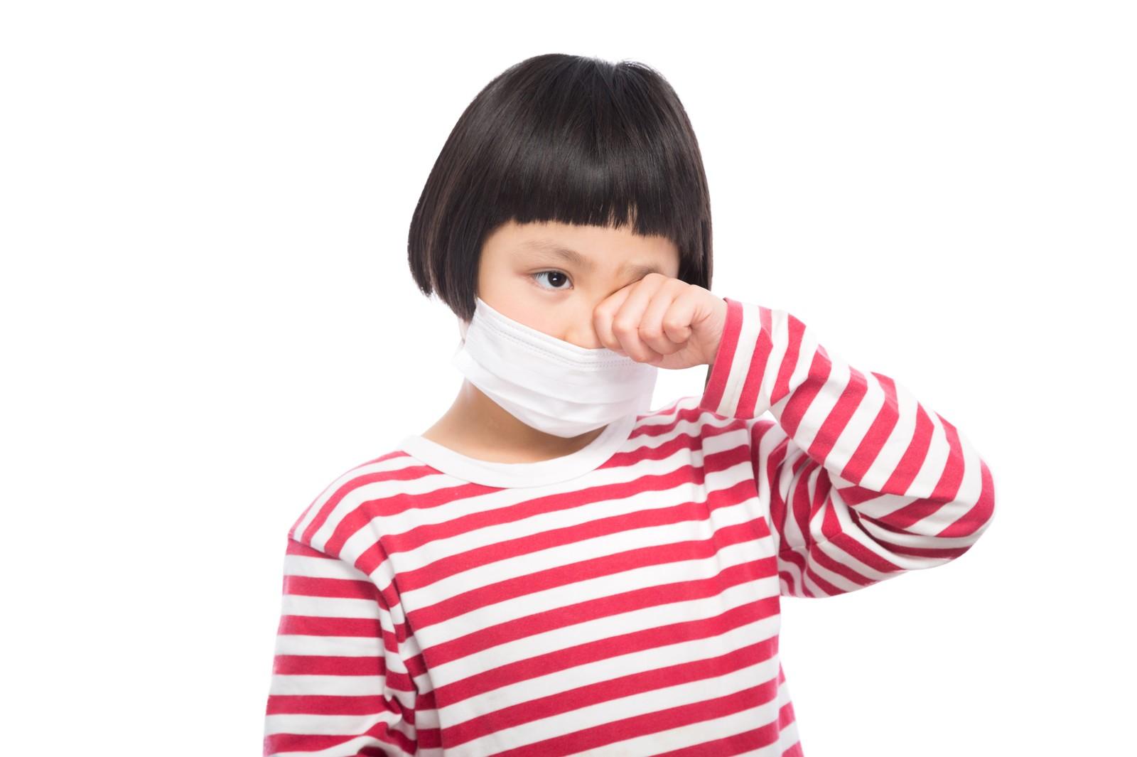 花粉症VS体質改善